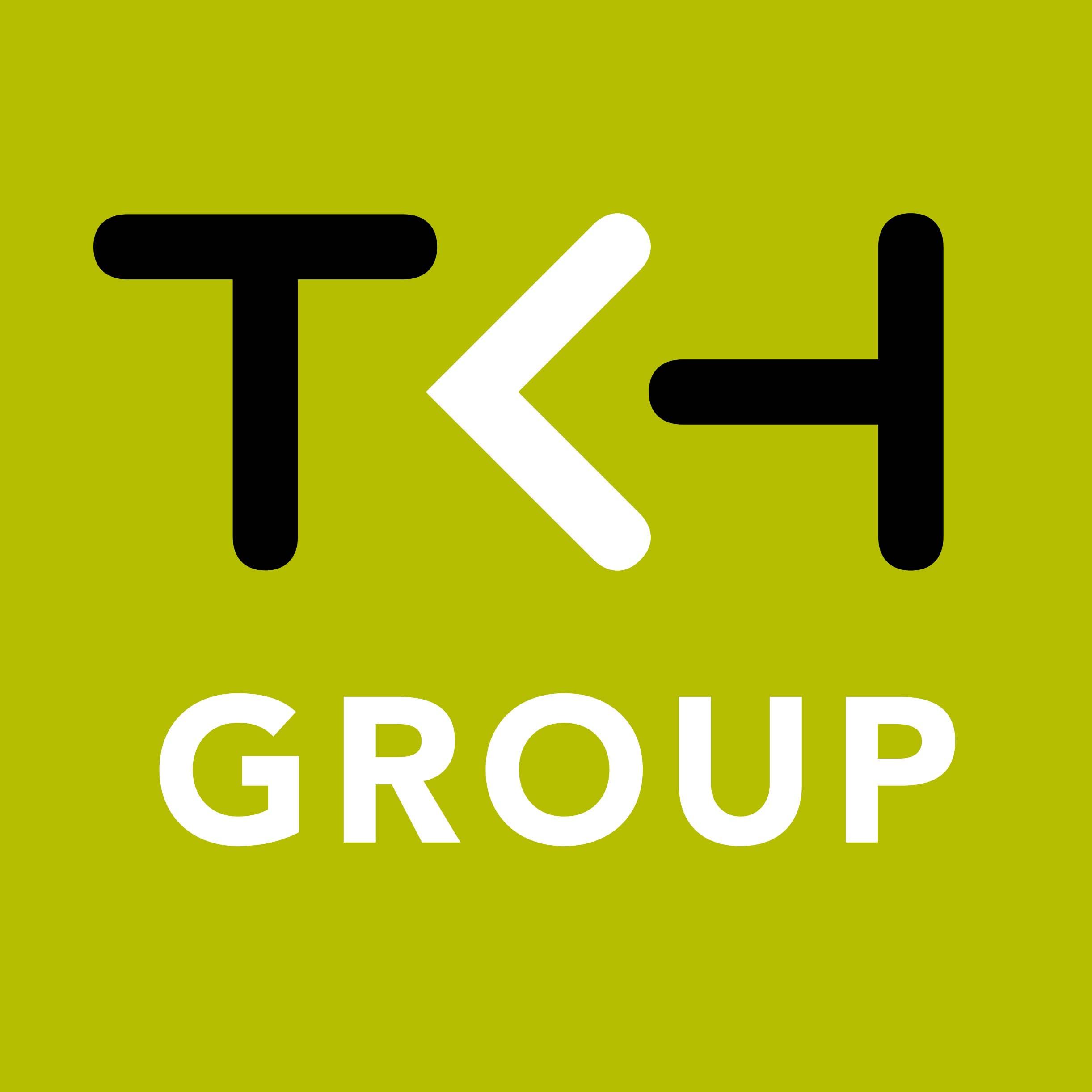 TKH Group logo
