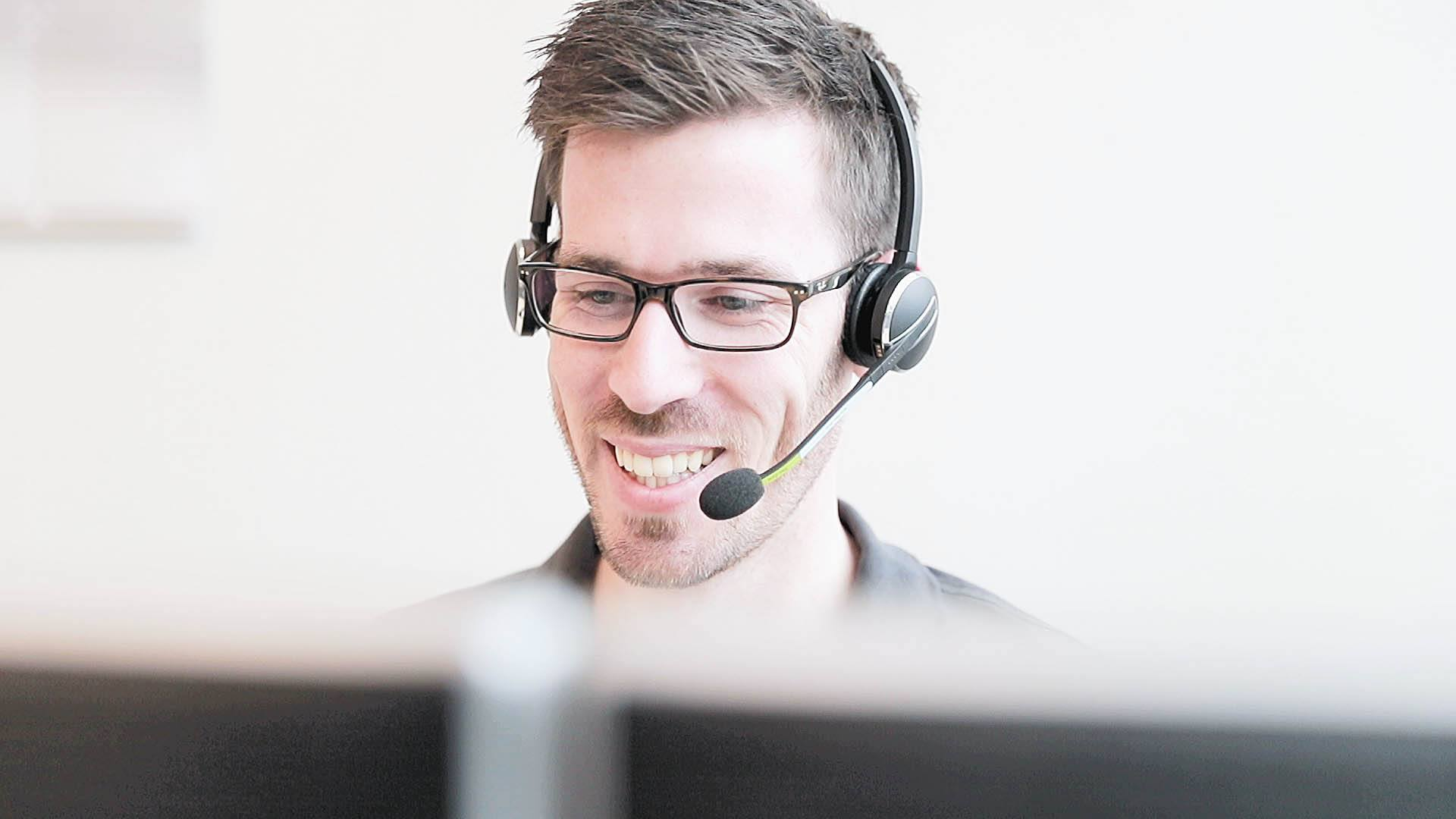 VMI Remote Support