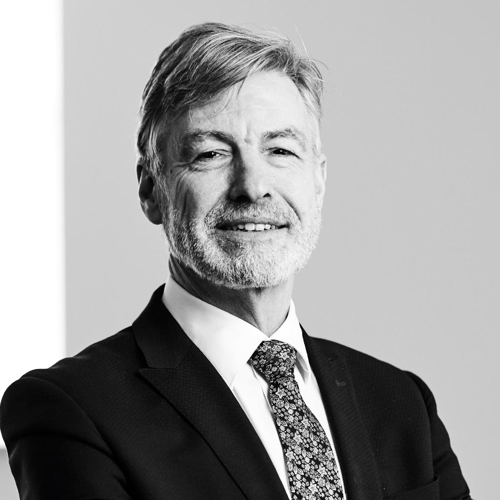 VMI Management - Dirk Reurslag