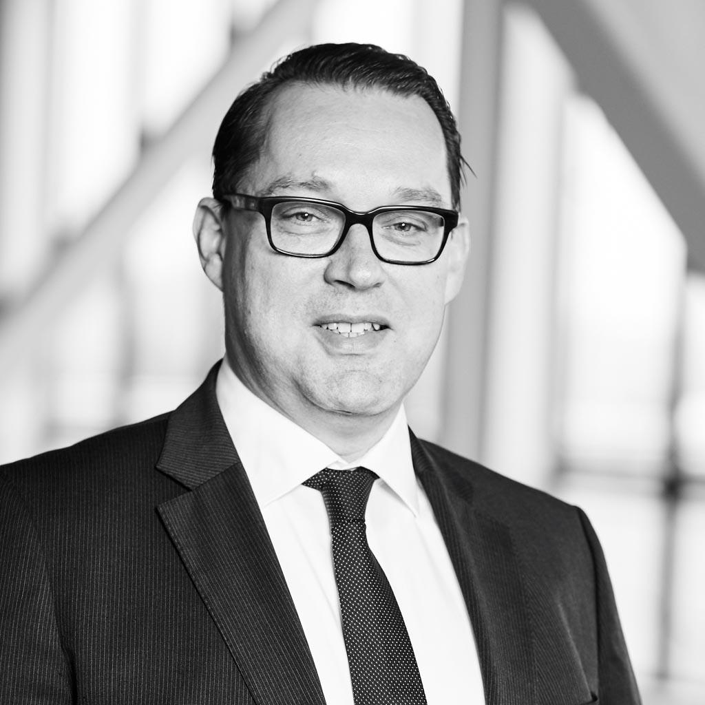 VMI Management - Edward Holweg