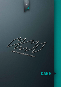 VMI Care | VMI Care Pharma