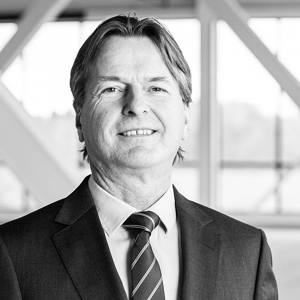 Erik Lapré Vice President Global Services