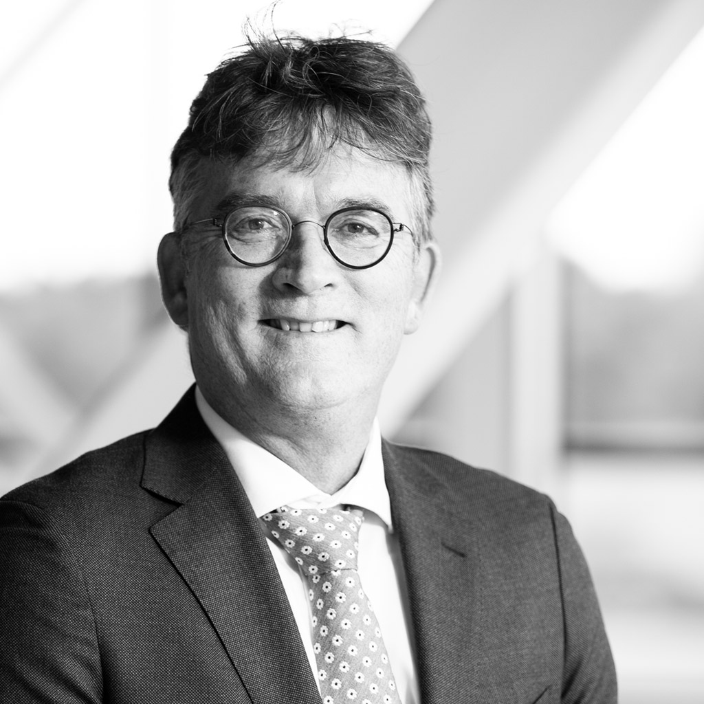 Gerlof Korte Vice President Global R&D